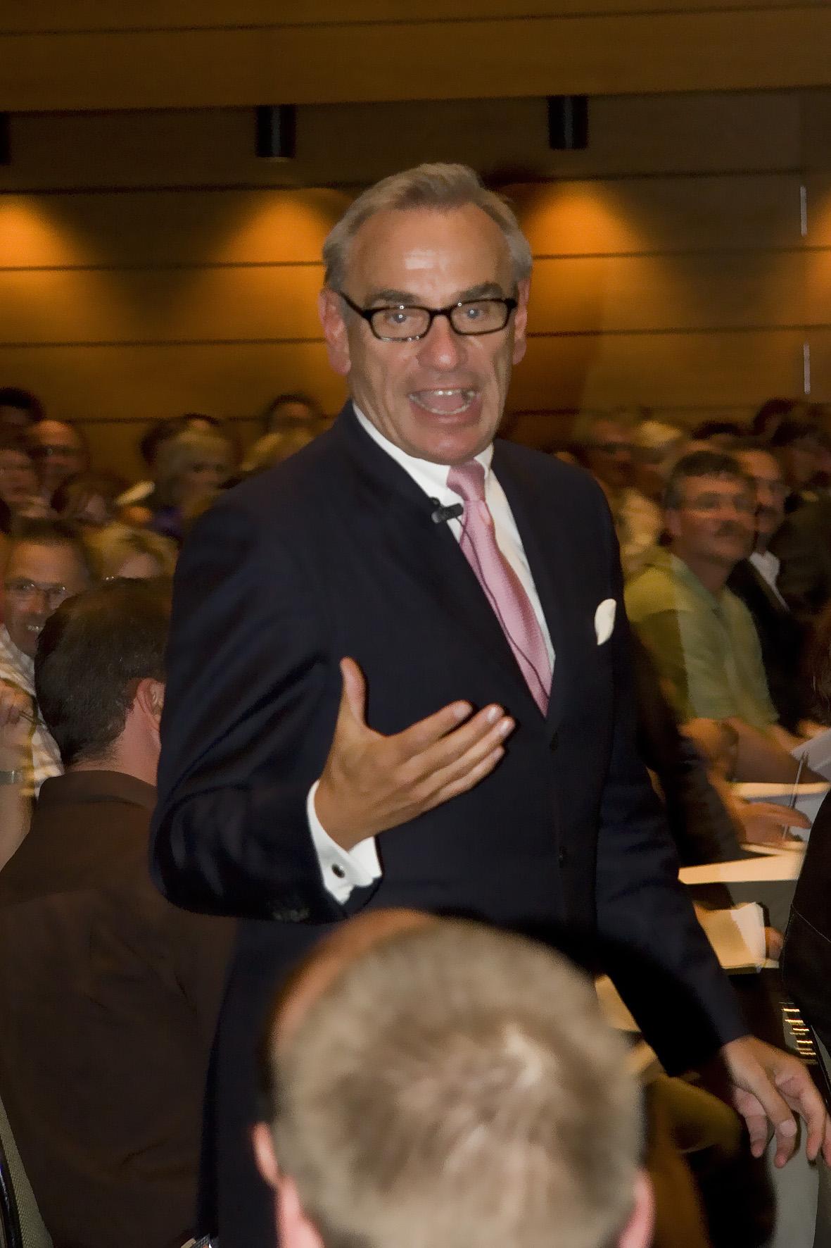Rolf H. Ruhleder | Management Institut Ruhleder